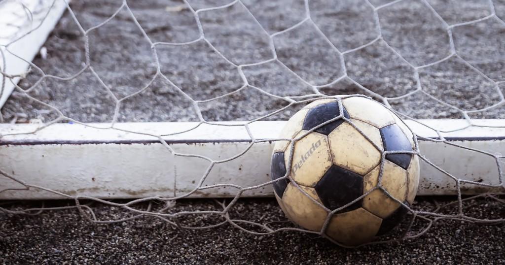 サッカーのFIFAランキング