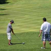 ゴルフの雑学