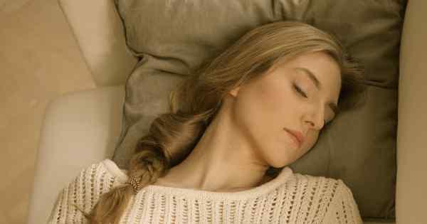 睡眠不足を解消する方法