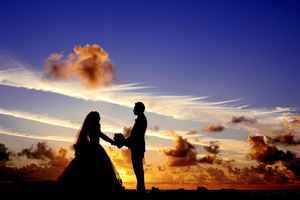 彼氏との結婚を近づける想像力
