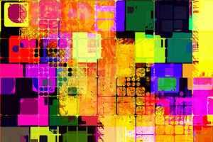 非言語コミュニケーション⑦:色の影響力