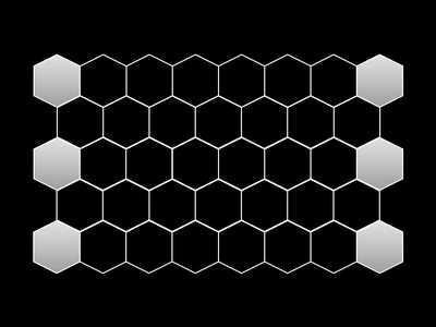 目の錯覚画像14
