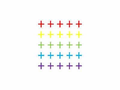 目の錯覚画像22