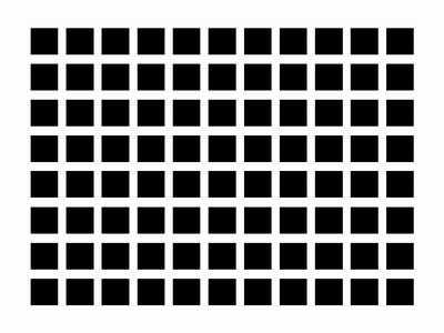 目の錯覚画像5