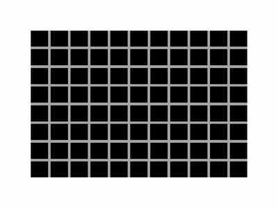 目の錯覚画像7