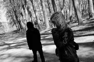 女性心理④:男性の沈黙を誤解する