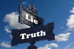 恋愛心理学から分かる男心⑤:男性の嘘を見抜くには