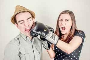 結婚生活における口喧嘩のススメ