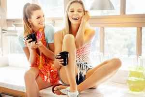 ポジティブになる方法④:幸福度の高い友人と過ごす