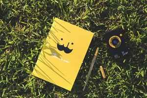 ポジティブになる方法⑦:3つの幸せを書き出す