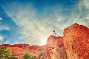 仕事のモチベーションを上げる大きな目標