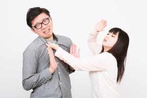 夫婦円満のコツ⑨:口喧嘩をするときの注意点