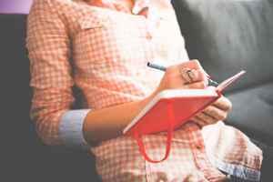 モテる女子の特徴⑧:他人から見た自分と自己分析が近い