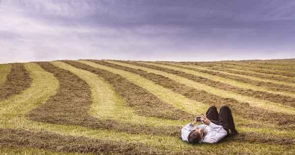 人生に疲れた時に役立つ8つの考え方:ヘッダー画像