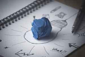 逆転の発想で上手くいかないことを改善する