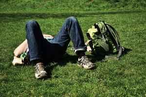 仕事ができる人の特徴⑧:休むことも仕事だと考える