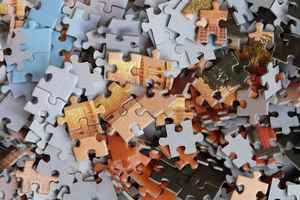 プラス思考③:大きい困難は分割すればいい