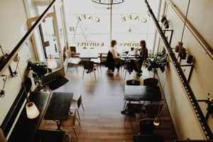 聞き上手になるコツ③:会話をする環境に気を配る