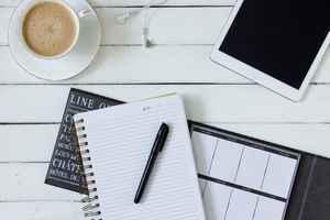 勉強に集中するコツ①:具体的に取り組むべきことを書き出す