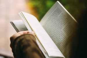 気分転換④:本を読む