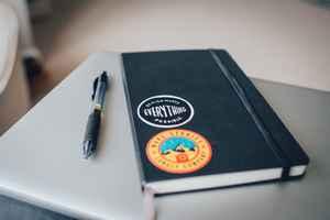 諦めない③:好奇心ノートを作る