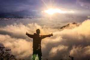 諦めない⑥:全力を出し切るための3つの視点