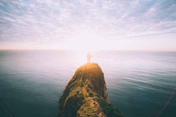 ピンチはチャンス!逆境に強くなる8つの考え方:ヘッダー画像